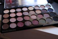 #makeuprevolution #eyeshadow #palette #makeup #beauty