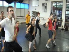 """Join the Flash Mob! Learn the """"Thriller"""" Dance - Part 2"""
