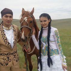 Қазақстан / Казахстан / Kazakhstan