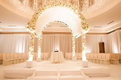 Weddings - 2012 - Ritz Carlton, Fort Lauderdale (Nancy Cohn Photography)