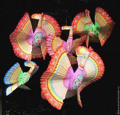Делаем деревянную Птицу Счастья - Ярмарка Мастеров - ручная работа, handmade