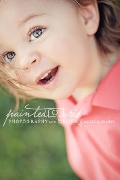 Photos | Children Photography Painted Iris Photography and Design {Becky Richartz}