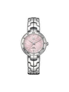 Tag Heuer Link Womens Watch Wat2313.Ba0956 for  2795 at 35% discount 3112abe5d5
