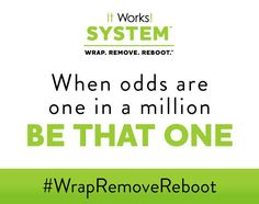 Because It Work. Get healthy in 2016 with these amazing products. Green, Wraps, Skin Care.