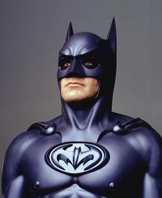 Batman George Clooney