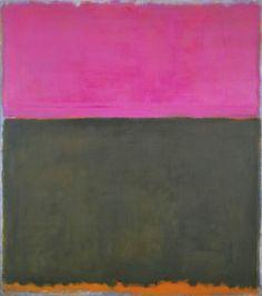 Sin título (1953), National Gallery of Art, Washington