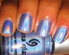 China Glaze 2NITE @China Glaze