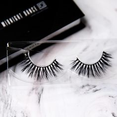 """8872209e1d0 Flawless Beauty by Loreta on Instagram: """"Want lashes that give you a more  natural looking finish? Say hello to our Midnight Dance lashes in style 019."""