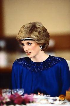 Princess Diana Yuki