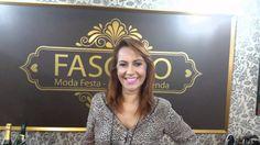 Fascino Moda Festa  -  Rosana Scott  -  Dicas de lindos Vestidos !!!!