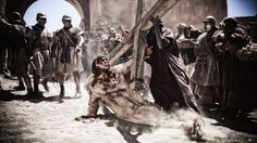 SON-OF-GOD drama religion movie film christian god son jesus blood Freddy S, Five Nights At Freddy's, Mark Burnett, Netflix, Christian Films, Christian Faith, Movies 2014, Imdb Movies, Episode Guide