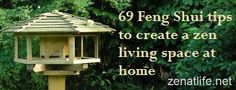 69 feng shui tips for more zen energy at home