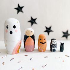 Halloween Crafts, Halloween Party, Halloween Decorations, Sabbats, Samhain, Amanda, Seasons, Crafty, Dolls
