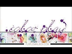 purplemailbox.com: Color Play - A Brand New Class!