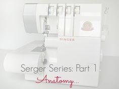 A beginner serger series at www.makery.uk