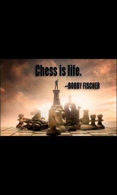 -Bobby FISCHER