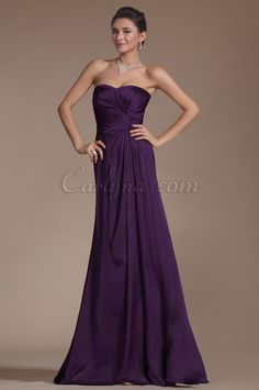 Carlyna 2014 New Simple Purple Sweetheart Evening Dress  www.carlyna.com/carlyna-2014-new-simple-purple-sweetheart-evening-dress-c00141406-_p465.html