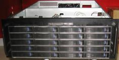 NEW 4u 20 hot pluggabel plate computer case rt4320 server computer case