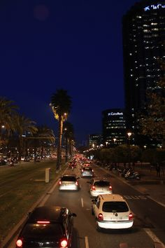 fredpostles:  Barcelona  Fred Postles