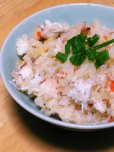 鯛めし 炊飯器 by もんもんろー [クックパッド] 簡単おいしいみんなの ...