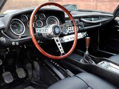 1963 Maserati Mistral