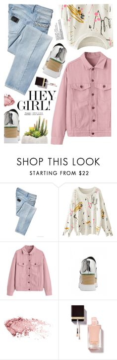 """""""Untitled #1402"""" by yexyka ❤ liked on Polyvore featuring LIU•JO and Melrose International"""