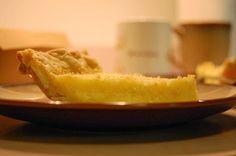 Recipes To Share: Buttermilk Pie
