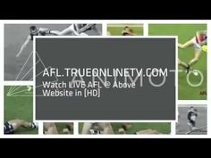 2015 afl live Western Bulldogs vs Melbourne Demons ladder