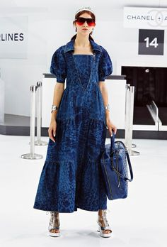 Chanel Spring 2016 Collection