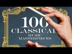 Best of Classical Antology - 100 Masterpieces of Classical Music - http://music.tronnixx.com/uncategorized/best-of-classical-antology-100-masterpieces-of-classical-music/ - On Amazon: http://www.amazon.com/dp/B015MQEF2K