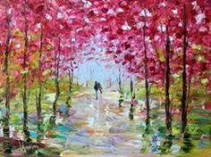 Wonderful painting by Karensfineart..!! liked it..??