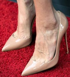 christian louboutin silver shoes Very Popular For Christmas Day,Very Beautiful for life.