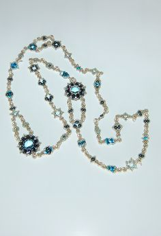 Wonderful work by Sabine Lippert