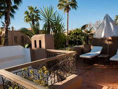 From buzzing markets and colorful souks to intricately decorated riads, Marrakech remains Morocco�s most vibrant city and a popular spot for tourists looking to soak up the country�s lively culture.