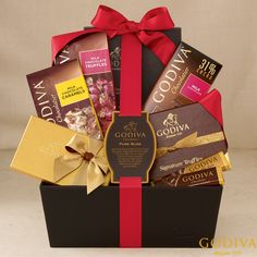 For love that goes the distance #GODIVA