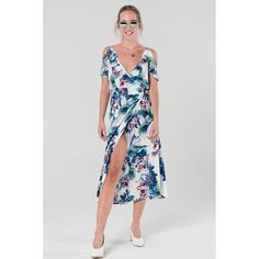 A new product you won't pass on  Floral printed wr...  http://www.aniubys.com/products/floral-printed-wrap-dress-with-ruffle-detail?utm_campaign=social_autopilot&utm_source=pin&utm_medium=pin