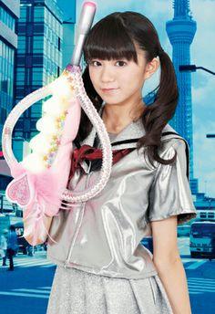 星名美怜 / Mirei Hoshina from Shiritsu Ebisu Cyugaku  #私立恵比寿中学 #エビ中