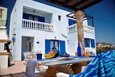 Villa Blue, Rhodes