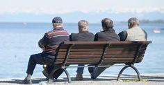"""3Sat-Doku zur Rente - Renten-Experte Schnabel: """"Angst vor Altersarmut ist vollkommen übertrieben"""" - http://ift.tt/2kIIJK7 #aktuell"""