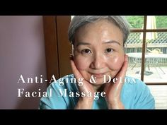 Facial massage strengthens facial muscle, promotes collagen production, increases circulation, and detoxifies. It is a great anti-aging tool. Massage Facial, Yoga Facial, Facial Muscles, Face Yoga, Face Massage Tool, Anti Aging Facial, Anti Aging Skin Care, Lymphatic Drainage Massage, Facial Exercises