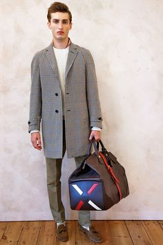 Dunhill SS15