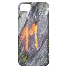 Mountain number 11 iPhone 5 covers