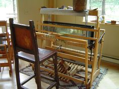 How to Build a Simple Loom