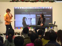 2014.12.21 越谷レイクタウン