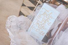 Shabby Chic Weddings www.noviaticacr.com #ShabbyChic #Decor #Ideas #CostaRica #CostaRicaWeddings #Wedding #Photography #Photographers #WeddingIdeas #Vintage #Lace #WeddingDress #MarieAntoinette #Lettering #DIY Photo: Something Blue by KathPhoto