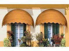 Awnings For Givenchy By Morco French Luxury Brands Cafe Terrace Awning