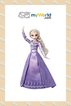 Frozen Fans aufgepasst! 😮 Wir haben etwas für Euch! 🤩👉 bit.ly/pin_frozen_at