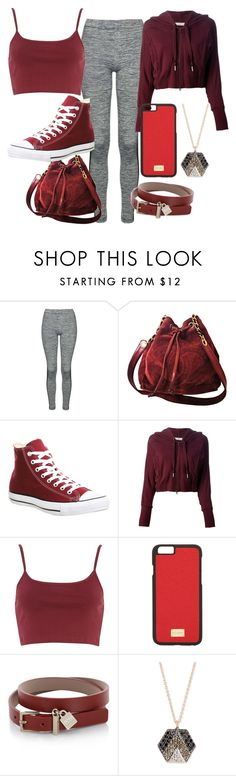 """""""#264"""" by nattiexo ❤ liked on Polyvore featuring Topshop, Chanel, Converse, adidas, River Island, Dolce&Gabbana, BOSS Hugo Boss and Kismet by Milka"""