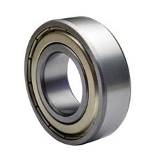Early Bird Special: 608 ZZ Skateboard Bearings, Double Shielded, Silver (Pack of Skate Bearings, Skateboard Bearings, Inline Skating, Cool Skateboards, Gold Box, Rings For Men, Miniatures, Engagement Rings, Silver