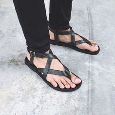 3 pairs left! 2 pairs in size 40 and 1 pair in size 39. MYR120. We won't restock Yusoff sandals anymore! Hurry up while stocks last. Any enquiries you can contact us via Whatsapp at +6018-7726448. #mensandals